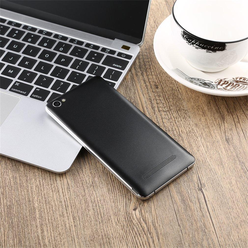 Combo X5 MTK6572 1.3GHz Dual Core Processor Smartphone 5 Dual SIM 1G RAM 8