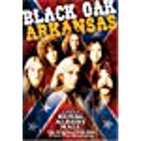 Black Oak Arkansas: Live At Royal Albe (Black Oak Arkansas Great Balls Of Fire)