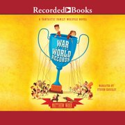 War of the World Records - Audiobook