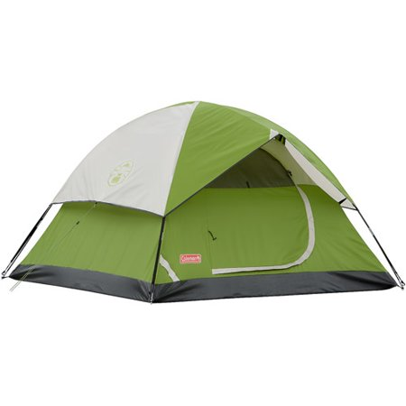 Coleman 7' x 7' Sundome 3 Person Tent ()