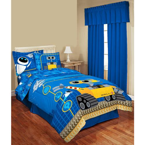 Wall E-disney Wall-e Twin Comforter