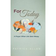 For Today (Hardcover)