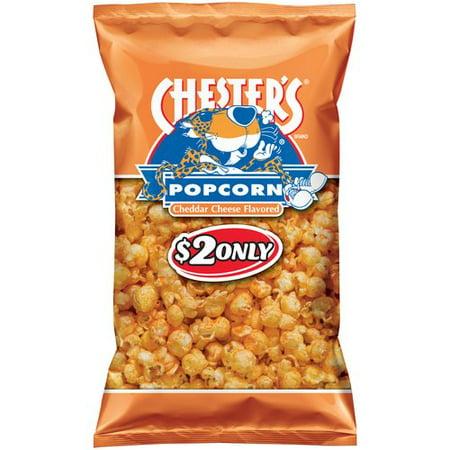 Cheddar Chester