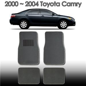 2000 2001 2002 2003 2004 Car Toyota Camry Floor Mats Set ALL FEES INCLUDED!