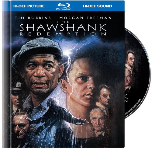 The Shawshank Redemption (Blu-ray) (Widescreen)