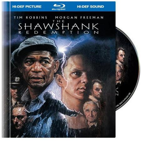 The Shawshank Redemption  Blu Ray   Widescreen
