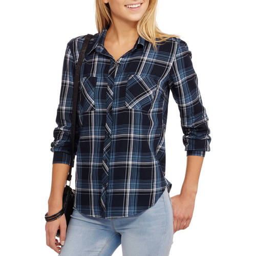 Shop for womens flannel shirts online at Target. Free shipping on purchases over $35 and save 5% every day with your Target REDcard.