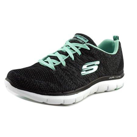 9e5a9166bed7 SKECHERS - Skechers Flex Appeal 2.0 High Energy Women Round Toe Synthetic  Sneakers - Walmart.com