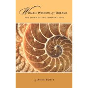 Women, Wisdom & Dreams - eBook