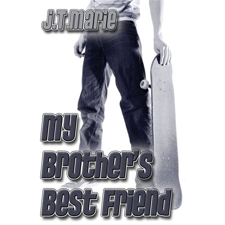 My Brother's Best Friend - eBook