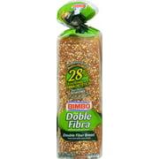 Bimbo Pan Doble Fibra Double Fiber Bread, 20 oz