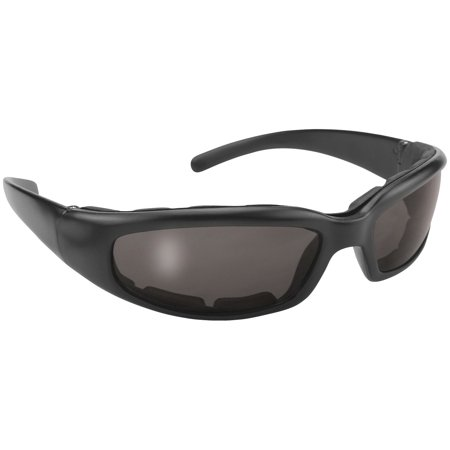 df7f2f5a7f0fe Pacific Coast Sunglasses Rally Sunglasses Black   Smoke Lens (Black ...