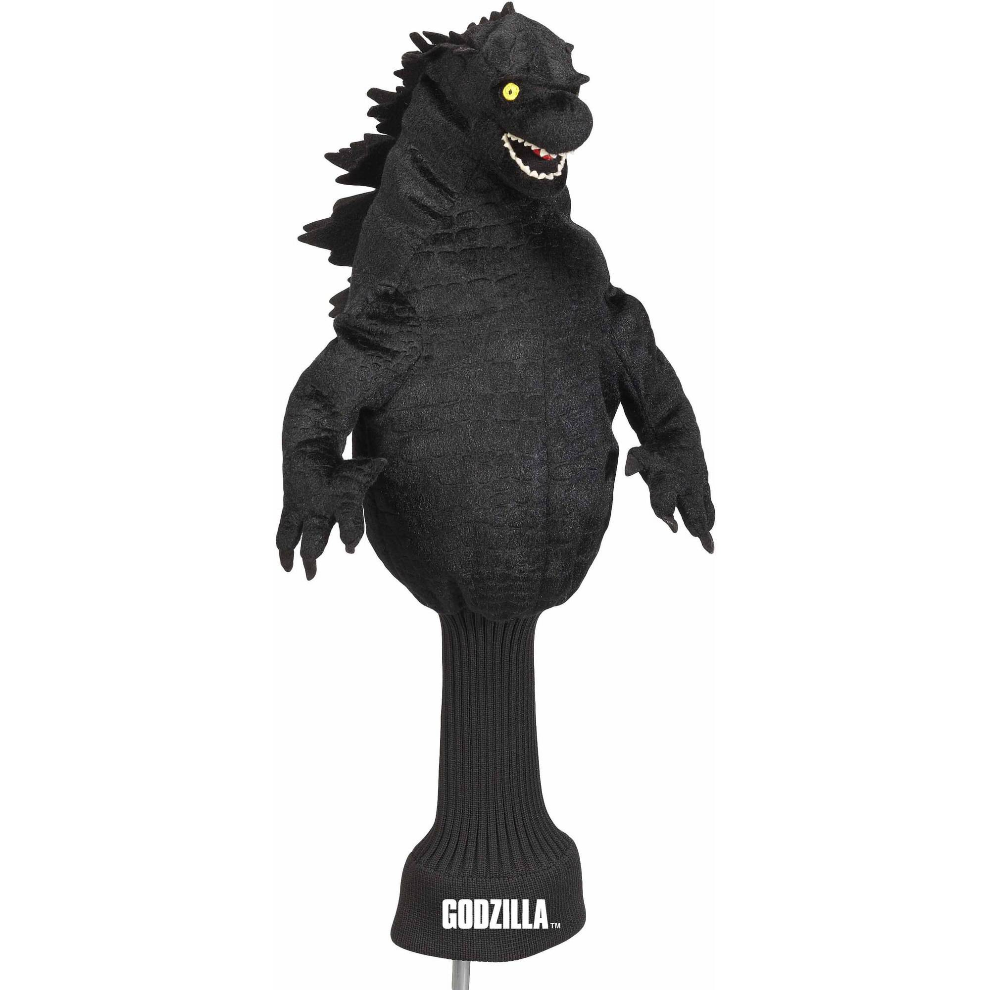 Creative Covers For Golf Godzilla Driver Cover by Creative Covers