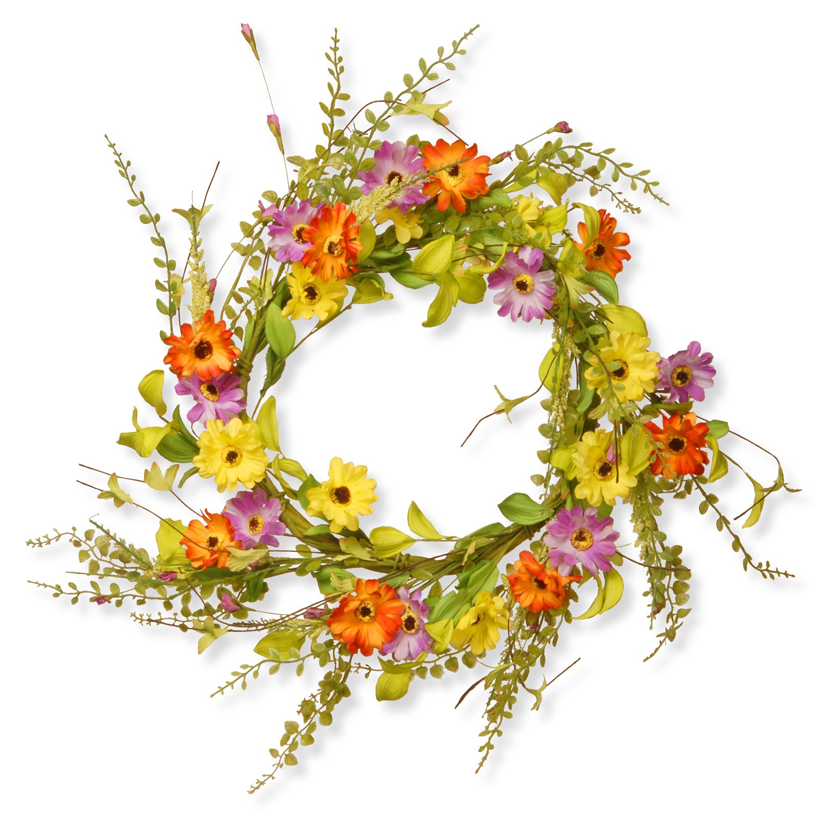 "20"" Floral Wreath"