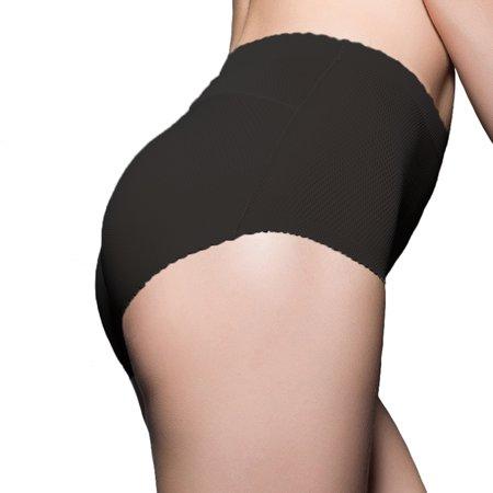 03e95de9a404 SAYFUT - SAYFUT Womens Seamless Butt Lifter Padded Hip Enhancer Shapewear  Control Panties Underwear - Walmart.com
