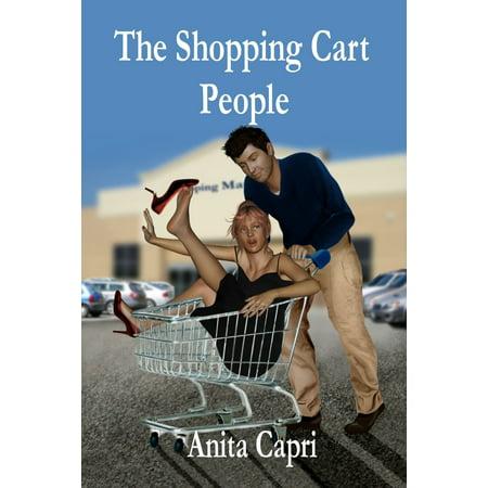 The Shopping Cart People The Shopping Cart People