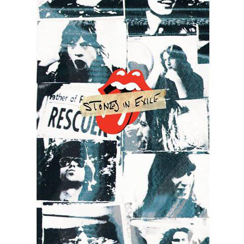 Stones In Exile (Music DVD)