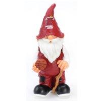 NBA Forever Collectibles Team Gnome, Miami Heat