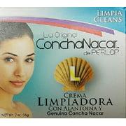 Concha Nacar Cleansing Cream 2 oz.