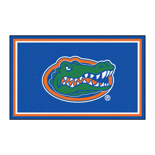 Sports Rug - University of Florida (4 ft. x 6 ft.)