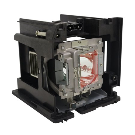 Original Osram Projector Lamp Replacement with Housing for Optoma HD8600 - image 2 de 5