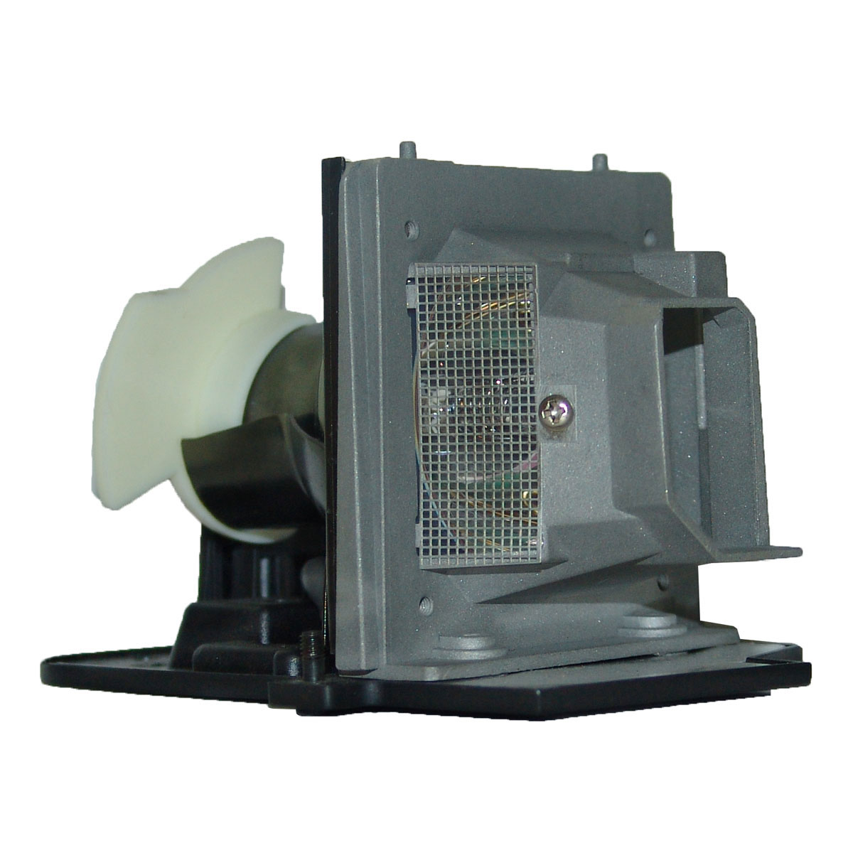 Original Philips Projector Lamp Replacement for Optoma S16E (Bulb Only) - image 1 of 5