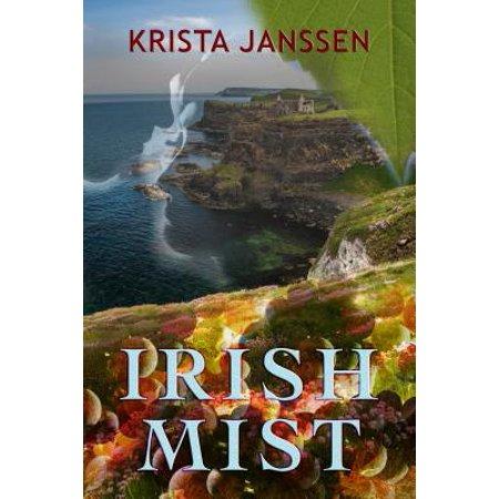 Iris Mist - Irish Mist - eBook