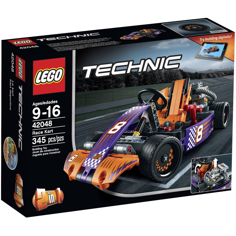 LEGO Technic Race Kart, 42048