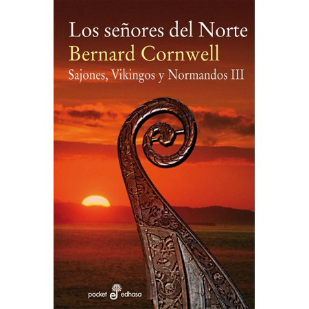 Los señores del Norte - eBook (Los Terribles Del Norte El Carro Ladeado)