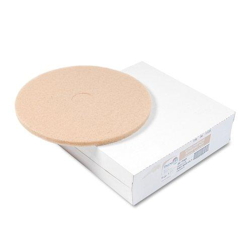 Premiere Pads PMP4020ULT Ultra High-Speed Floor Pads Ultra Champagne For High Gl
