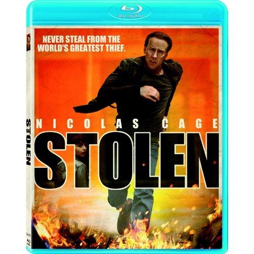 Stolen (Blu-ray) (Widescreen)