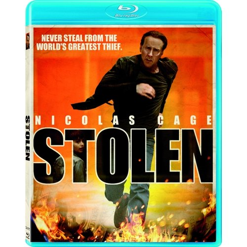 Stolen (Blu-ray) (Widescreen)