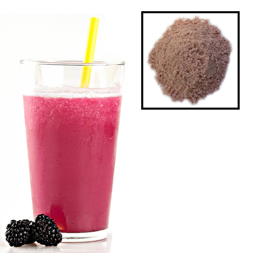 Wild Raspberry Smoothie Mix