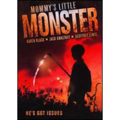 Mommy's Little Monster (Widescreen)