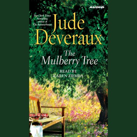 The Mulberry Tree - Audiobook - The Halloween Tree Audiobook