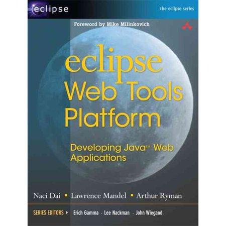 Eclipse Web Tools Platform  Developing Java Web Applications