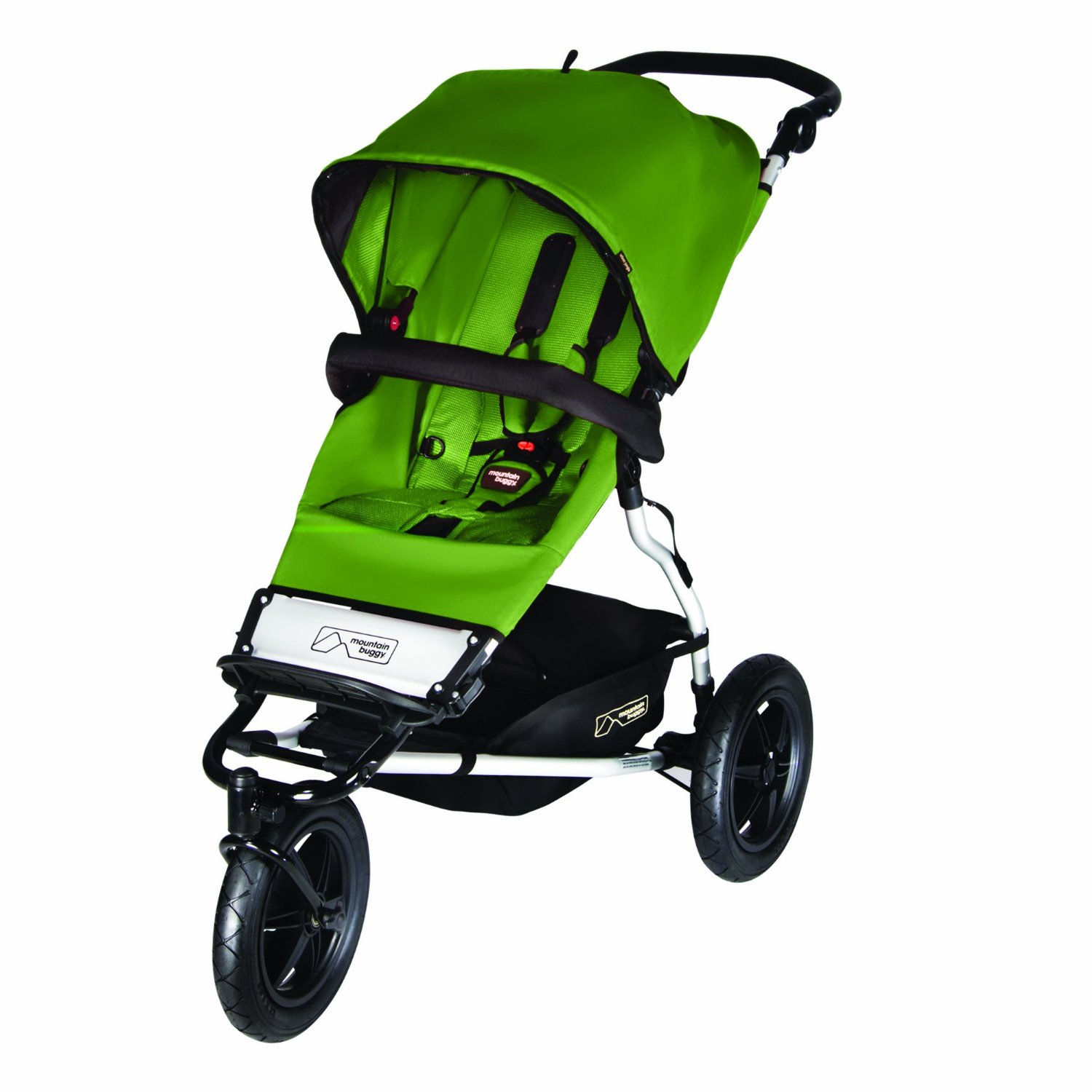 Mountain Buggy Urban Jungle Three Wheel Lightweight Stroller by Mountain Buggy