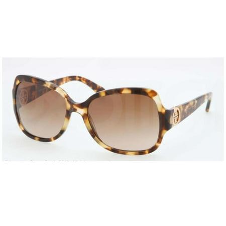 5cc4ce32150eb Tory Burch - Sunglasses Tory Burch TY 7059 115013 TORTOISE - Walmart.com