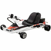 Razor Electric Ground Force Drifter Fury- Go-Kart Style Frame