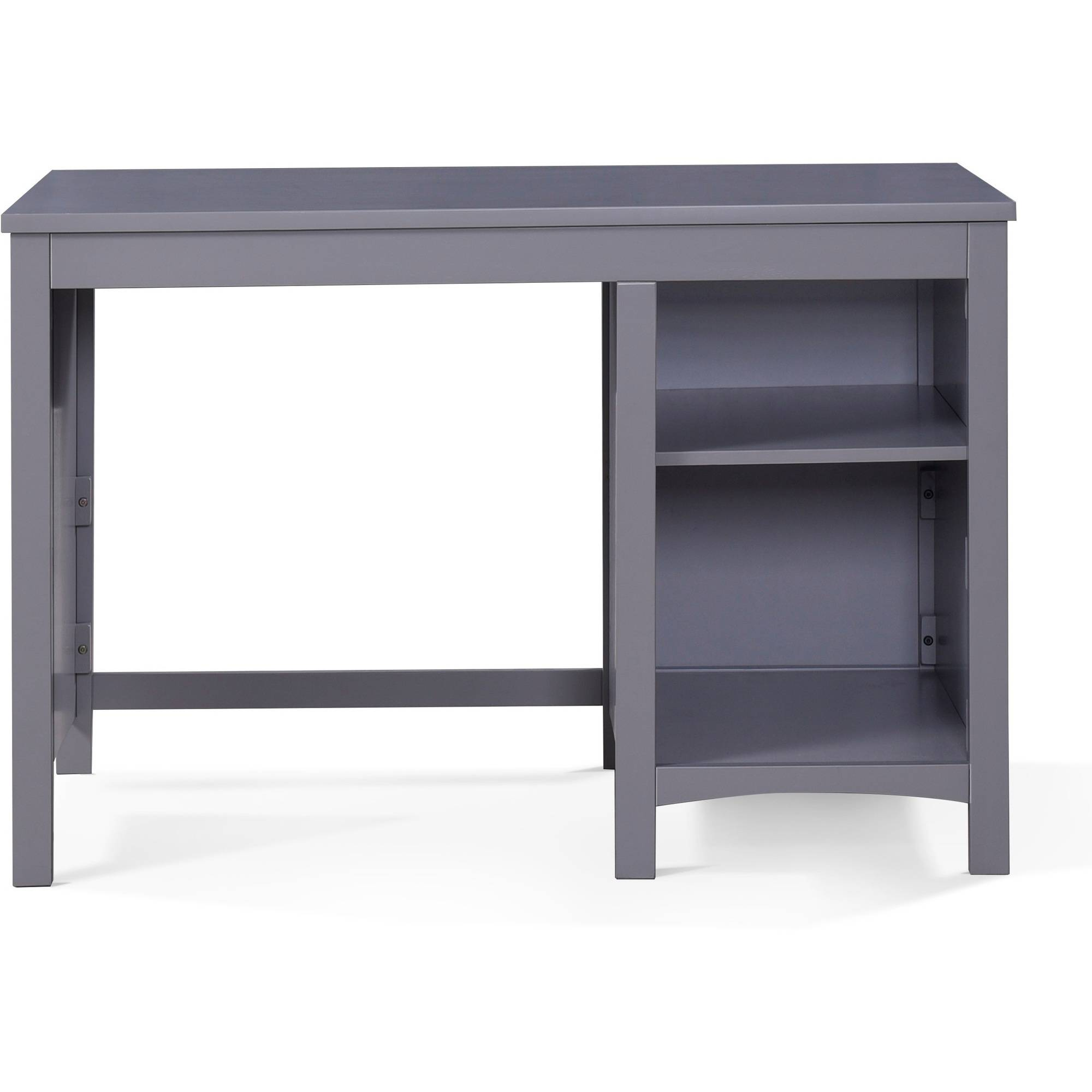Better Homes and Gardens Kids Panama Beach Desk, Gray by Generic