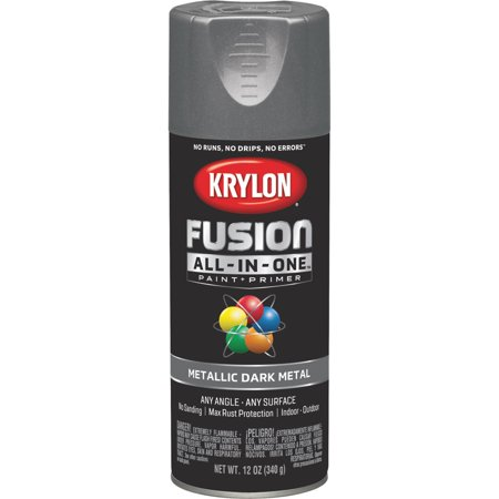 Krylon Fusion All-In-One Spray Paint & Primer
