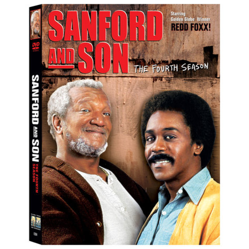 Sanford And Son: The Fourth Season (Full Frame)