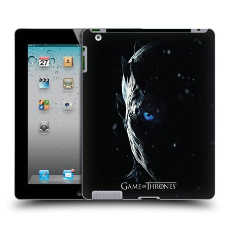 OFFICIAL HBO GAME OF THRONES SEASON 7 KEY ART HARD BACK CASE FOR APPLE (Best Bejeweled Game Ipad)