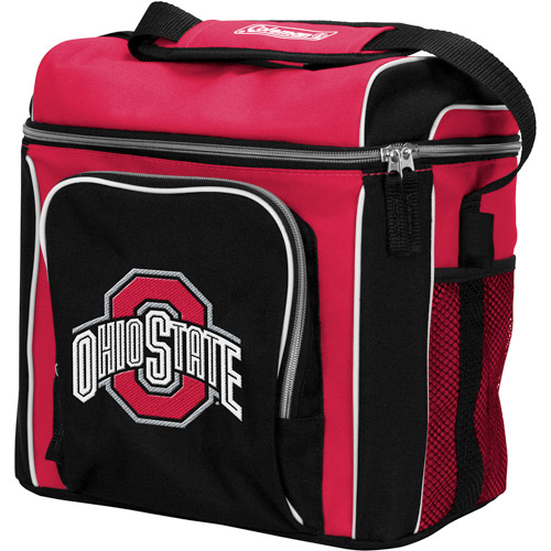 Coleman Ohio State Buckeyes 16-Can Cooler