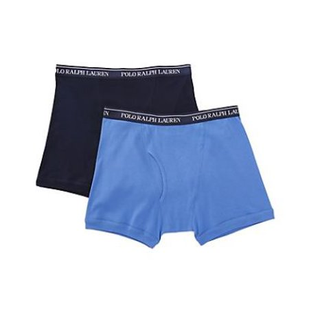 Pack Tall Boxer And 2 Ralph Big Lauren Polo Brief KJF1cl
