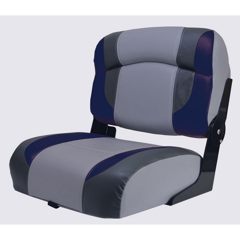Wise 3001-8941 Wise Fishing Boat Buddy Seat - Grey/Charco...