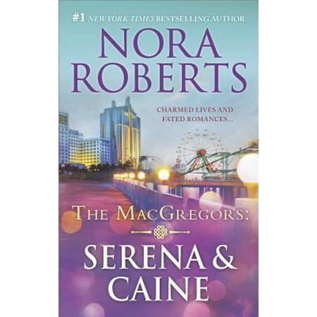 Serena Pump (The Macgregors: Serena & Caine)