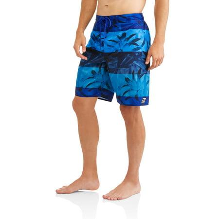 Laguna Men's Ala Moana Swim Trunk with UV Protection