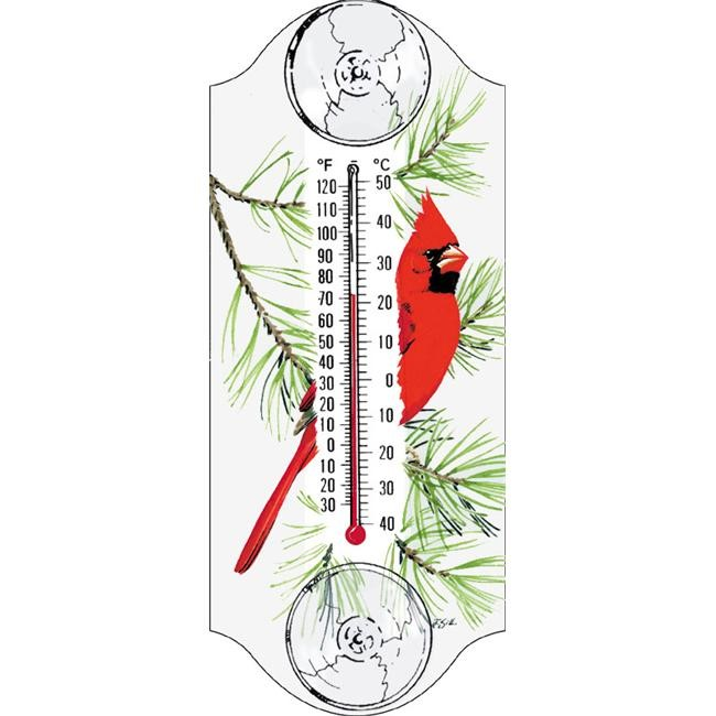 Aspects Cardinal Window Thermometer ASPECTS240