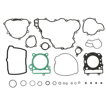 Outlaw Racing OR3831 Full Gasket Set For KTM 250, 2005